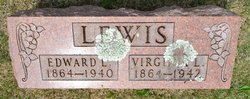 "Edward Lee ""Ed"" Lewis"