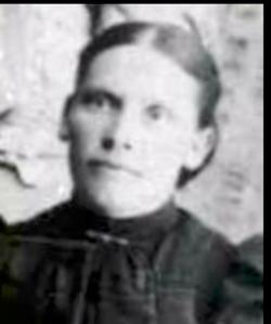 Nellie Jane <I>Theobald</I> Badger