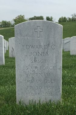 Edward C. Jones