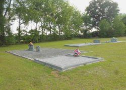 Cornerstone Baptist Church Cemetery