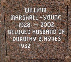 William Marshall-Young