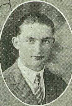 """Edward W. """"Edd"""" Benyshek"""
