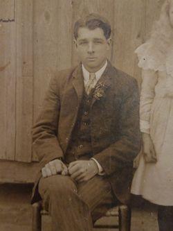 Eleucious Granville Copeland