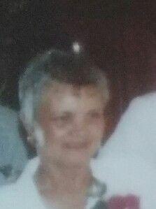 Verna Mae Arnold