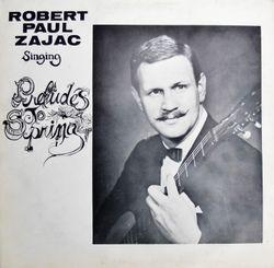 Robert Paul Zajac