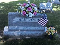 Charles E Swartwood