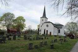 Gällersta kyrkogård