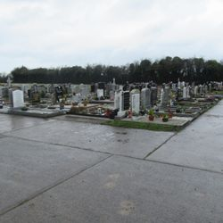 Rolestown New Cemetery