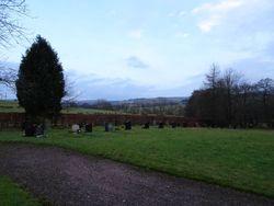 Bewcastle Cemetery