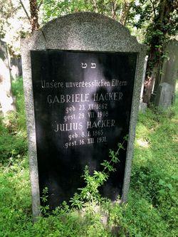 Gabriele Hacker