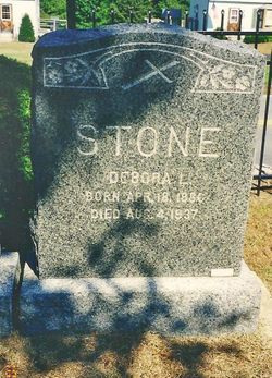 Debora L Stone