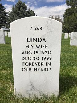Linda <I>Panozzo</I> Smaidris