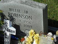 Billie Junior Robinson