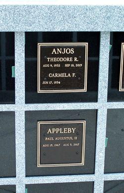 Paul Augustus Appleby, II