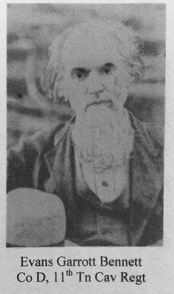 Evans Garrott Bennett