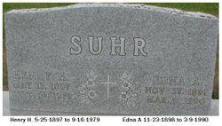 Henry H. Suhr
