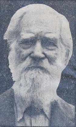 CPL John Benjamin Munger
