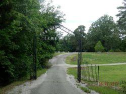 Carter Branch Cemetery