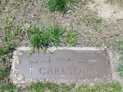 Louis Edward Carlson