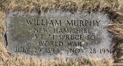 William Murphy