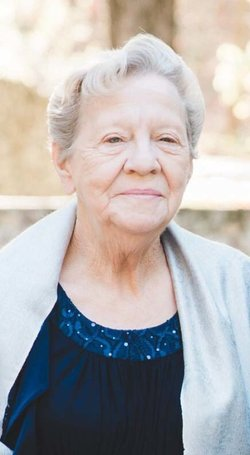 Phyllis Ann <I>Duncan</I> Johnson
