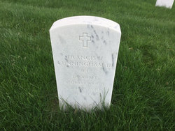 Francis J Cunningham, III