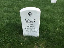 Louis A Deluca