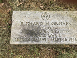 Richard H. Groves