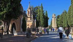 Cementeri d'Alcoi