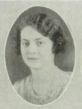 Irene Mae <I>Rauh</I> Macklem