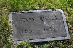 Henry Rivers