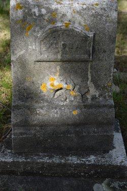 Flora Edie Burrill