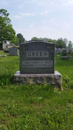 James E. Green