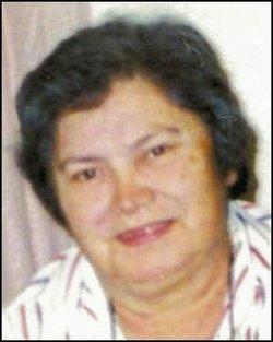 Irene Della <I>Parrino</I> Trujillo