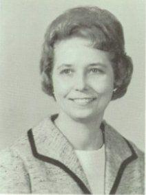 Martha Ruth <I>Smitter</I> Geelhoed