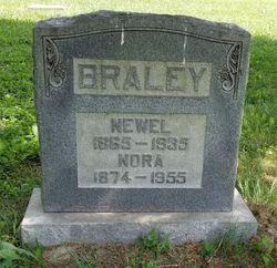 Newell Edward Braley