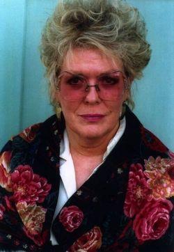 """Joyce Annette """"Rocky"""" <I>Flint</I> Dahmer"""