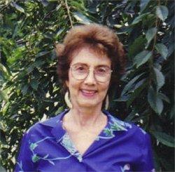 Marilyn Elizabeth <I>Deck</I> Klein