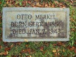 Otto Merkel