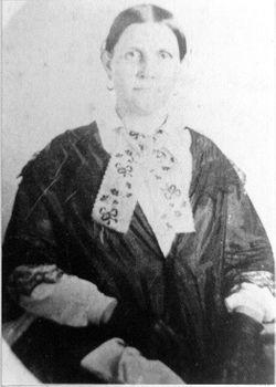 Elizabeth Lee <I>Edmunds</I> Whitsett