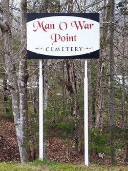 Man O War Point Cemetery