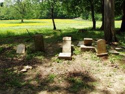 Jones Family Cemetery