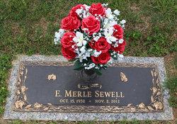 E. Merle <I>McKelvey</I> Sewell