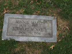Minnie Martin