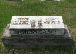 Sarah Elizabeth <I>Marquis</I> Merriam