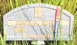 "James M ""Big Jim"" Rogers"