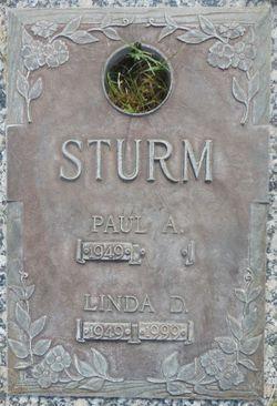 Linda Diane <I>Cartmill</I> Sturm