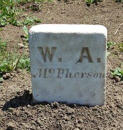 William Alexander McPherson