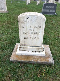 Sparrel Tyler Turner