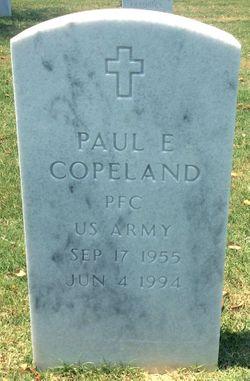 Paul Erskine Copeland